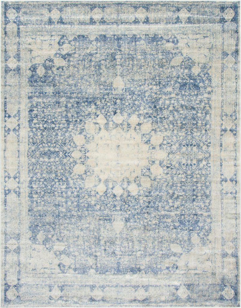 20 Beautiful Modern Farmhouse Style Area Rugs For Your Home With Images Blue Area Rugs Unique Loom Navy Blue Area Rug