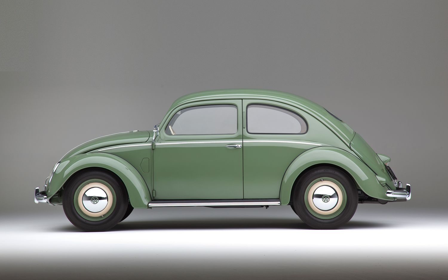 Read on to learn more on the timeless classic 1952 volkswagen beetle brought to you by the automotive experts at motor trend classic