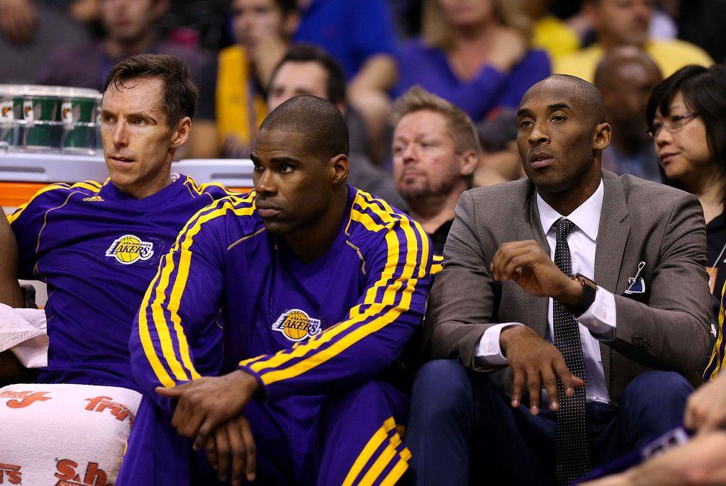 Kobe Bryant Photos Photos Los Angeles Lakers v Phoenix