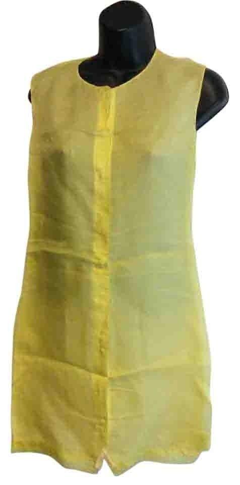 8c7706f677cb89 Lemonade Silk Short Casual Dress | Vintage Silky Sweet | Calvin ...