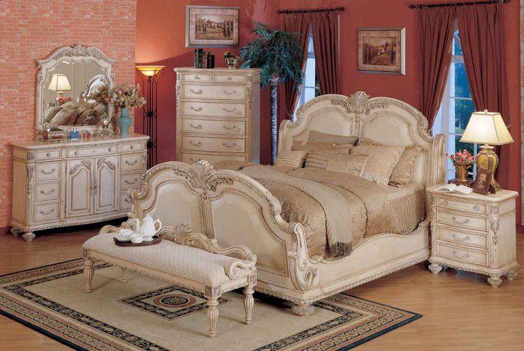Victorian Era Victorian Style Bedroom Furniture