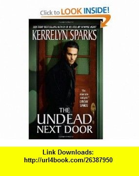 The Undead Next Door Love At Stake Book 4 border=
