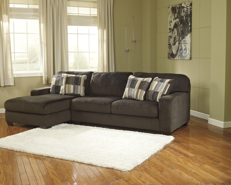 Adrian Contemporary Bi Cast Vinyl Living Room Set