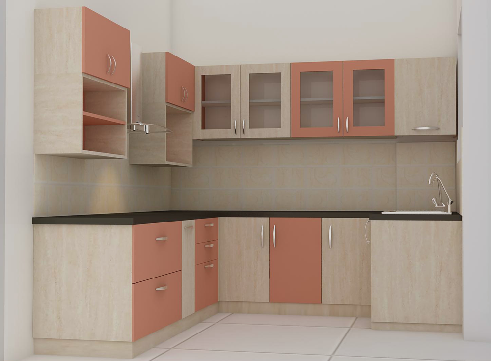 Modular Kitchen Manufacturers and Suppliers in Bangalore | Magnon ...