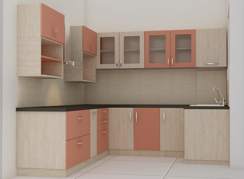 Modular Kitchen Designs in Bangalore | Cocinas y Madera