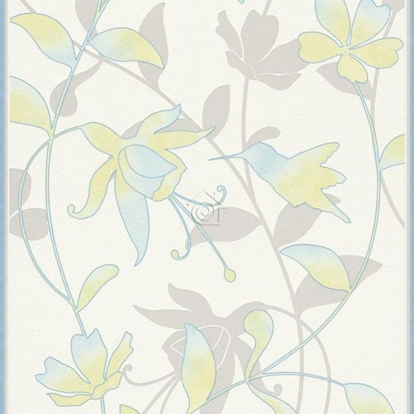 Papel Pintado Flower Poetry 2015 451221