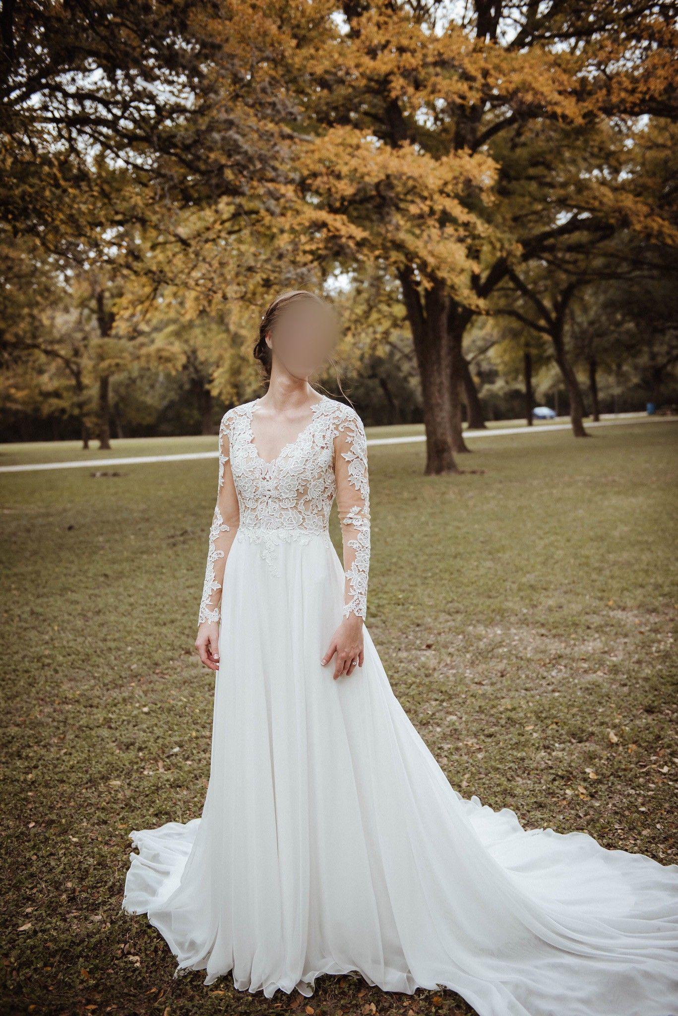 Lillian West 6422 Preloved Wedding Dress Preloved Wedding Dresses November Wedding Dresses Romantic Bohemian Wedding Dresses [ 2048 x 1367 Pixel ]