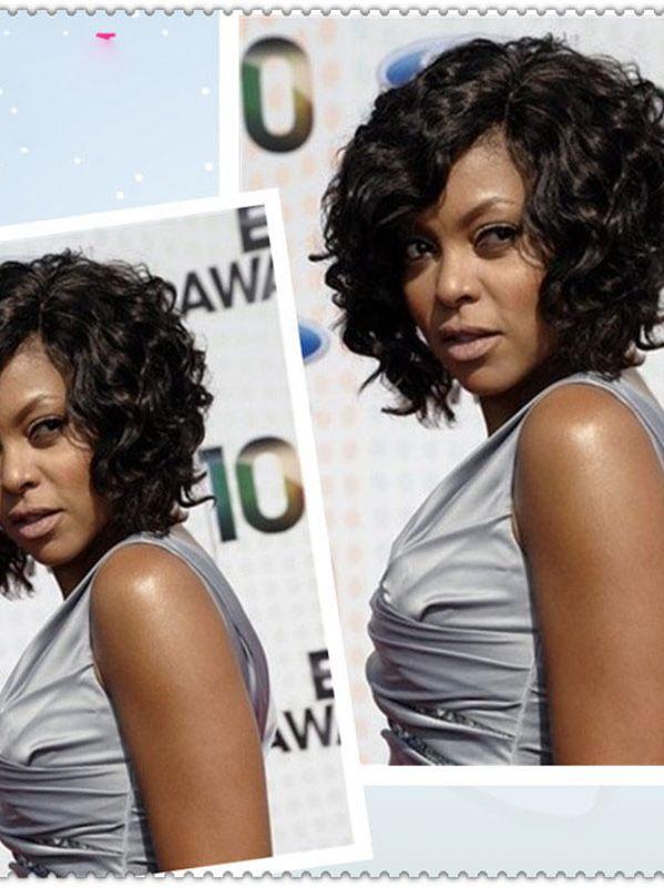 Short Curly Hairstyles For Black Women Google Search Hairstyle