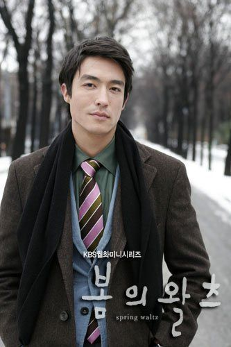 daniel henney and lee na young