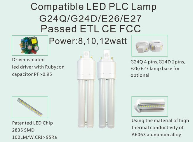 Compatible Led Plc Lamp Led Plq Lamp Led Corn Lamp Led Tube Light Led Pl Bulb Light Led Led Tubes Led Tube Light