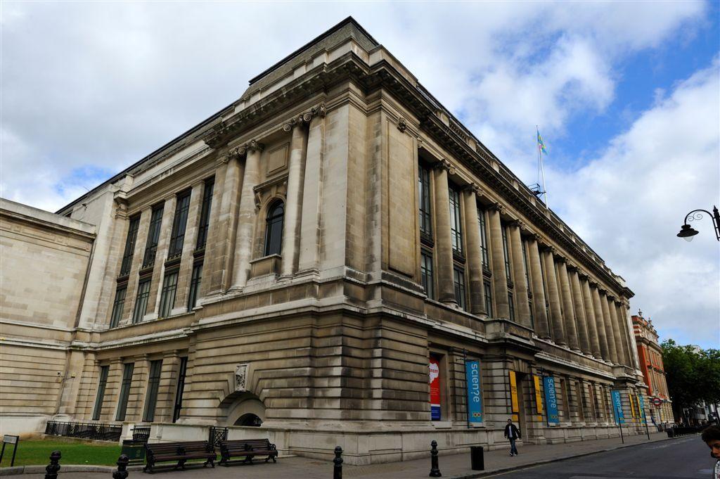 Science Museum, London - UK
