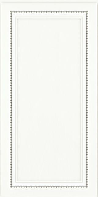 Best Square Recessed Panel Veneer Ctm6 Square Dove White 400 x 300
