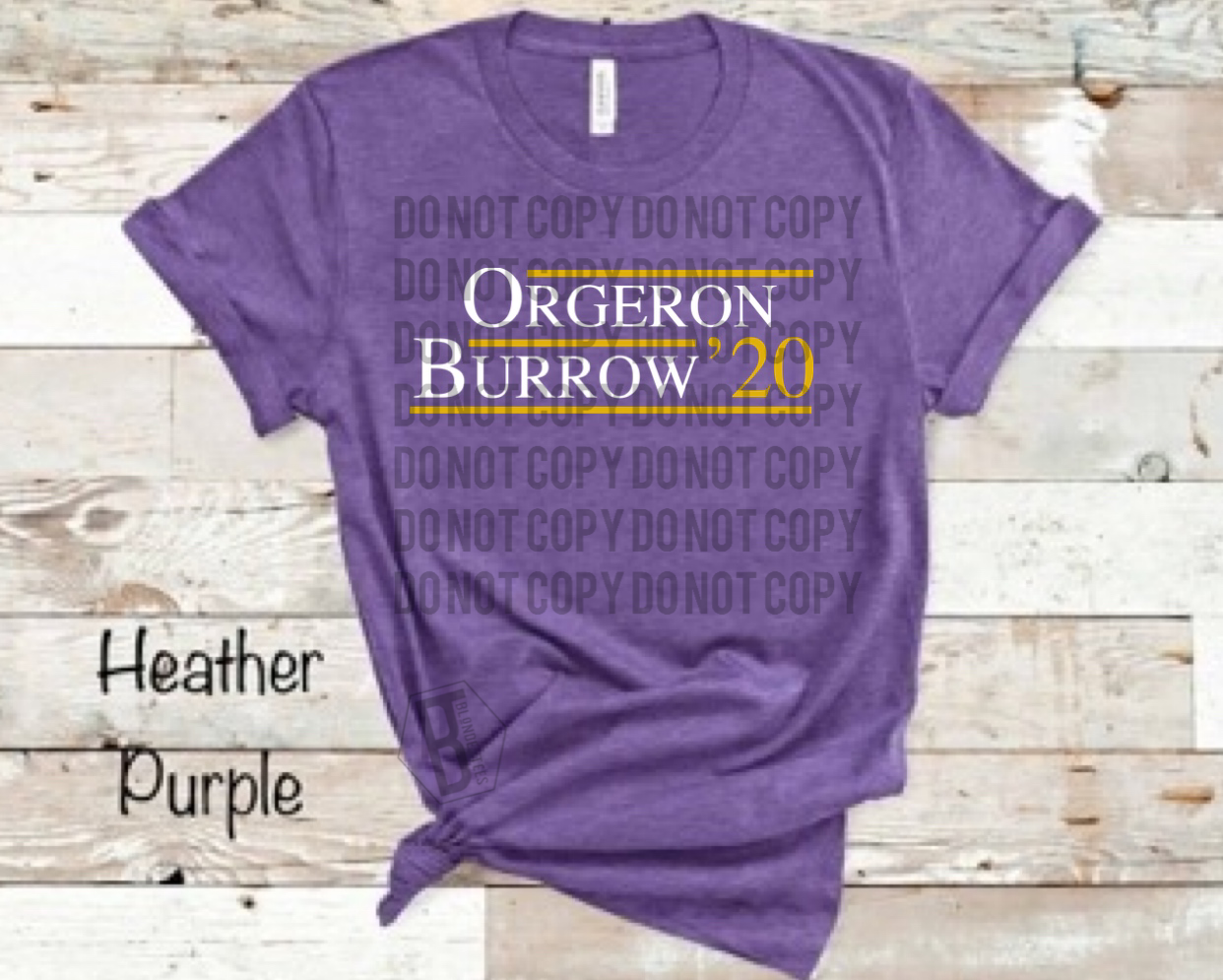 Orgeron Burrow 20 Lsu Fashion Graphictees Graphic Tees Momtees Boutique Shirts Funtees Blondetees Hust In 2020 Blonde Tees Cute Graphic Tees Graphic Tees