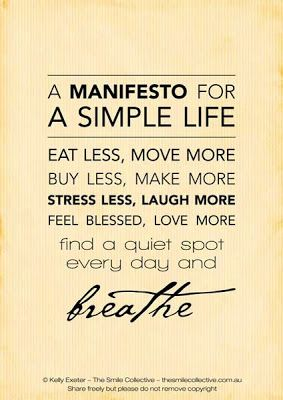 Pin On Simple Living