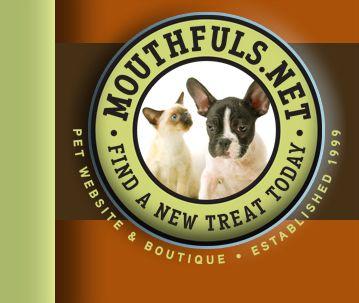 Mouthfuls Inc Home Pet Store Pets Pet Supplies