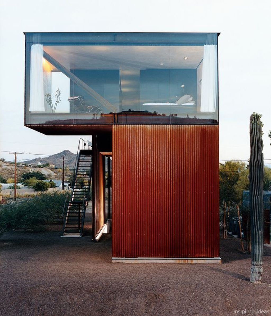 Best Home Theater Design Shipping Container Homes Arizona: Nice 99 Modern Container House Design Ideas Https