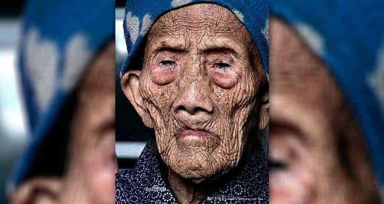 .: Chinês morre aos 256 anos de vida