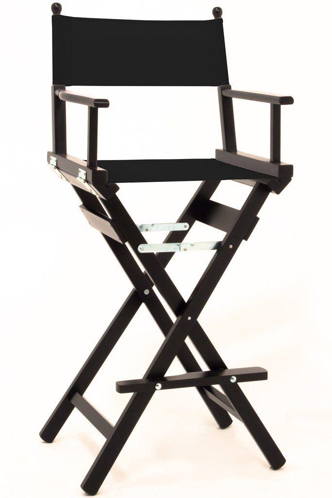Incredible Pro Makeup Directors Chair Room Decor In 2019 Makeup Unemploymentrelief Wooden Chair Designs For Living Room Unemploymentrelieforg