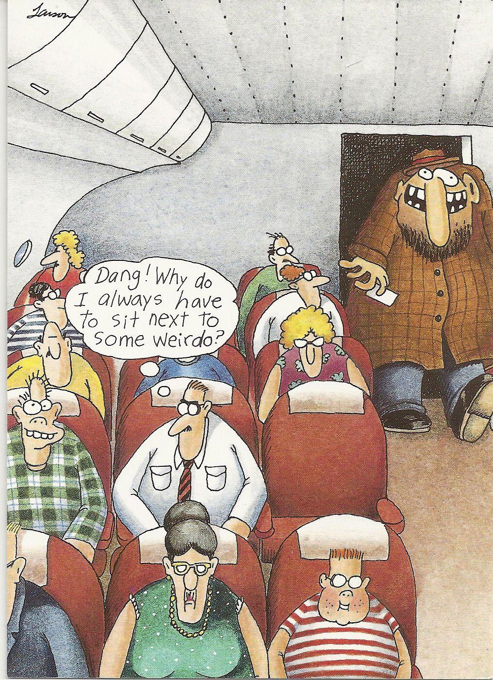 the far side cartoons - Google Search | Fun | Pinterest | Cartoon