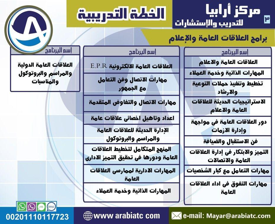 يتشرف مركز ارابيا للتدريب بتقديم اقوى البرامج التدريبية في مجال دورات العلاقات العامة والإعلام المملكة العربية السعودية ال Boarding Pass Mobile Boarding Pass