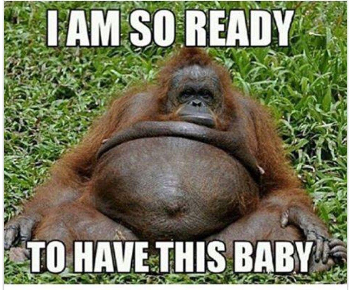I Am 41 Weeks Pregnant