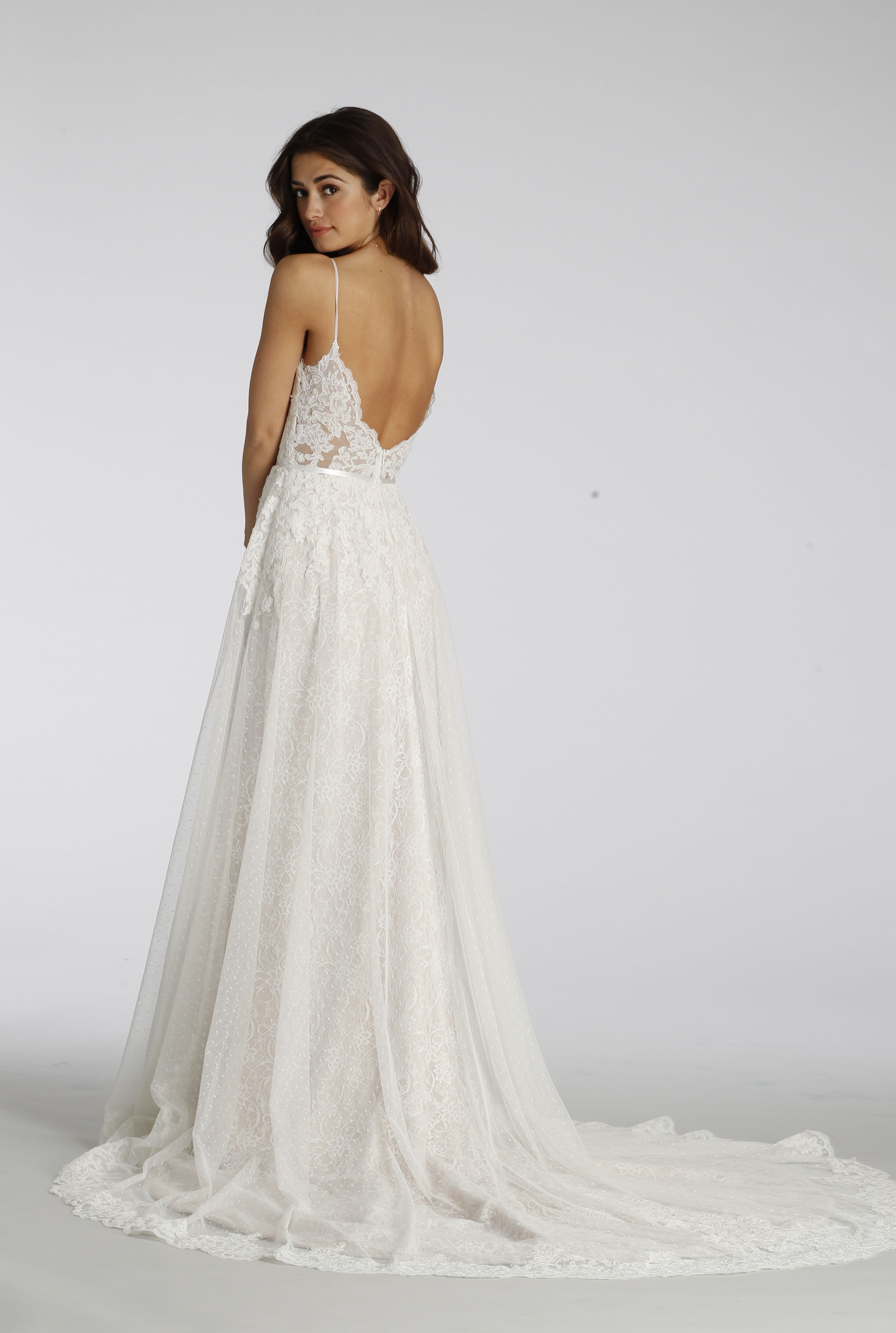 How much are berta wedding dresses  Bridal Gowns Wedding Dresses by Ti Adora  Style