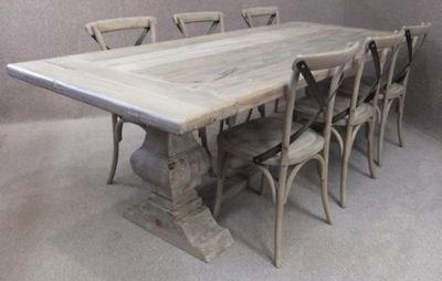 More Tables Mutfak