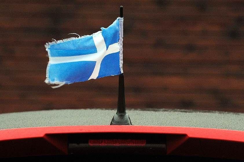 Las islas Shetland coquetean con la independencia tras el Brexit