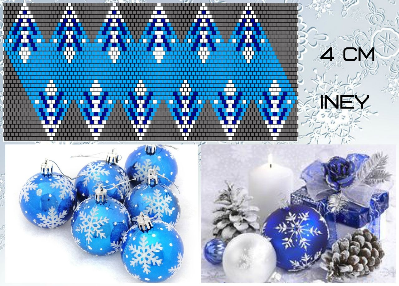 Snimki Na Iney Ukrasheniya Iz Bisera Shemy Zhguty Beaded Christmas Decorations Beaded Christmas Ornaments Christmas Bead