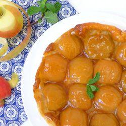 apple tarte tatin recipe in 2020 recipes tarte tatin recipe apple tarte tatin pinterest