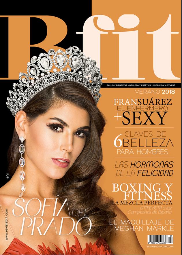 Edicion 1 Revista Bfit Ediciones De La Revistas Bfit