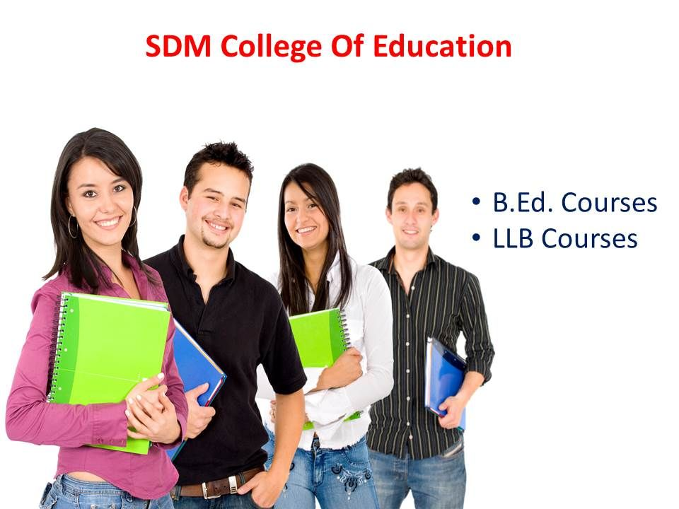 SDM is one of the best b.ed college in Delhi and Haryana