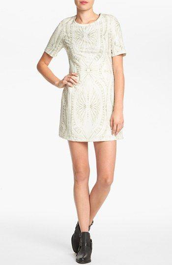 I. Madeline Print Dress | Nordstrom