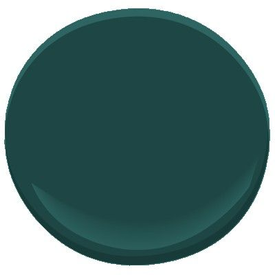 2054 10 bavarian forest paint colors forest girl and for Dark forest green paint