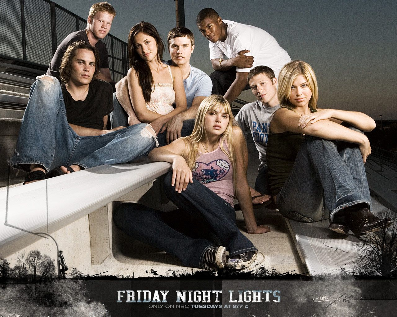 Friday Night Lights: The Complete Series Review Idea