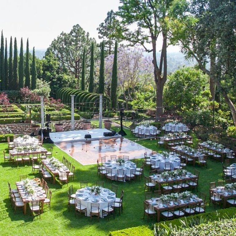 Cheap Wedding Ideas All About Party For Wedding Best: Best Garden Wedding Design Ideas And Decor (23 In 2020