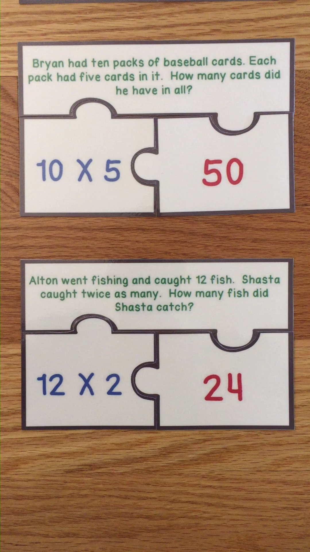 27 Multiplication And Division Word Problems Grade 3 2