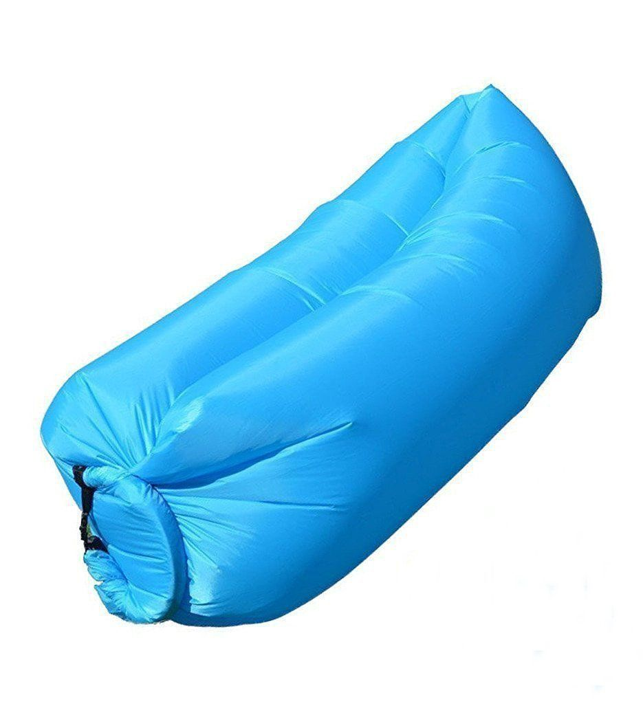 portable waterproof inflatable lounge lounger beach air sofa dream