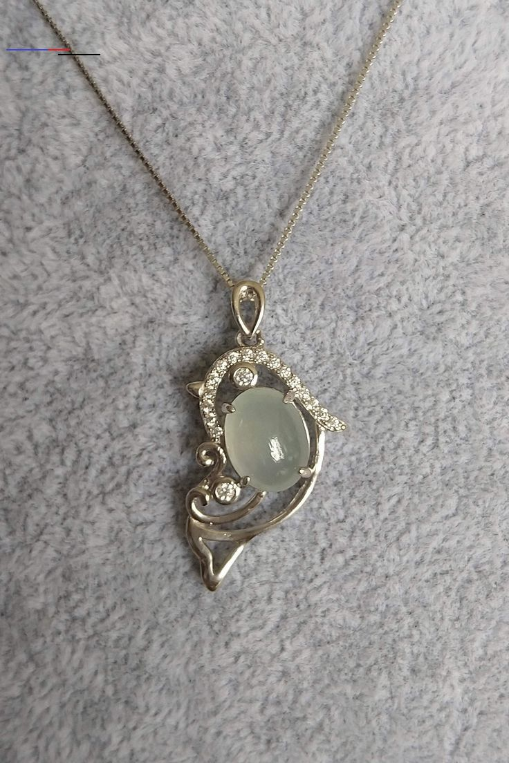 100% Untreated Grade A Jadeite shop - based HongKong by JadeLoverHK Handmade animals charm necklace with natural jade 925 silver RABBIT, untreated jadeite, cute #handmade #mothersday #chinese #burma #myanmar #jade #jewelry #green #gold #silver #rosegold #rings #necklace #bangles #black #icy #pendants #fashion #mother #buddha # #lavender #flower #Asian # love #father #girl #friend #boy #baby #limited #special #traditional #classic #vintage #etsy<br>