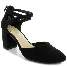 Sophia Taylor™ Bardot, Black | Shoe
