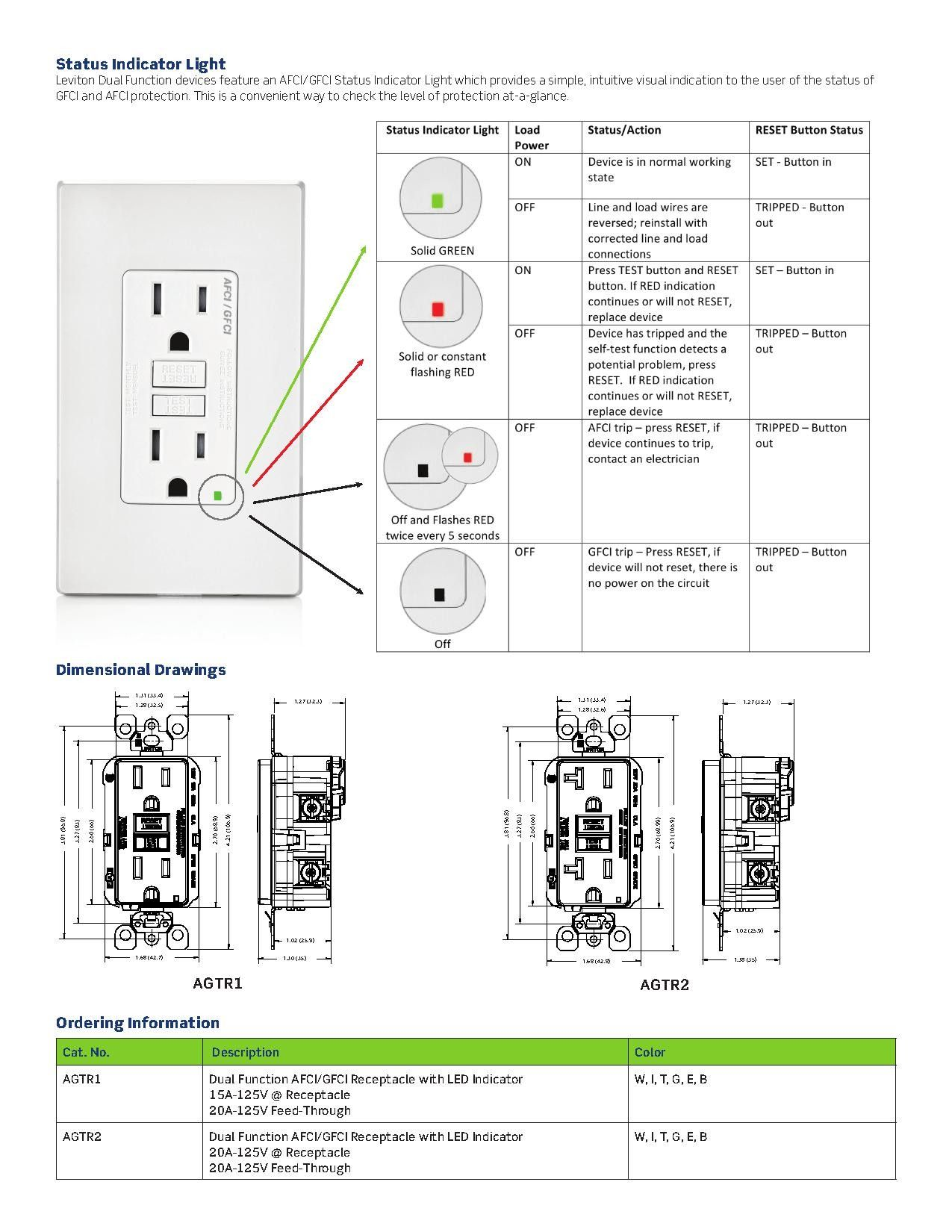 New Wiring Gfci To Switch Diagram Diagram Diagramsample