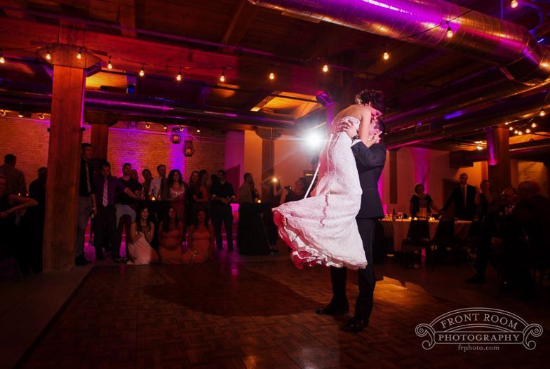 The Seeboth | Reception Sites 101: Downtown Milwaukee | Premier ...