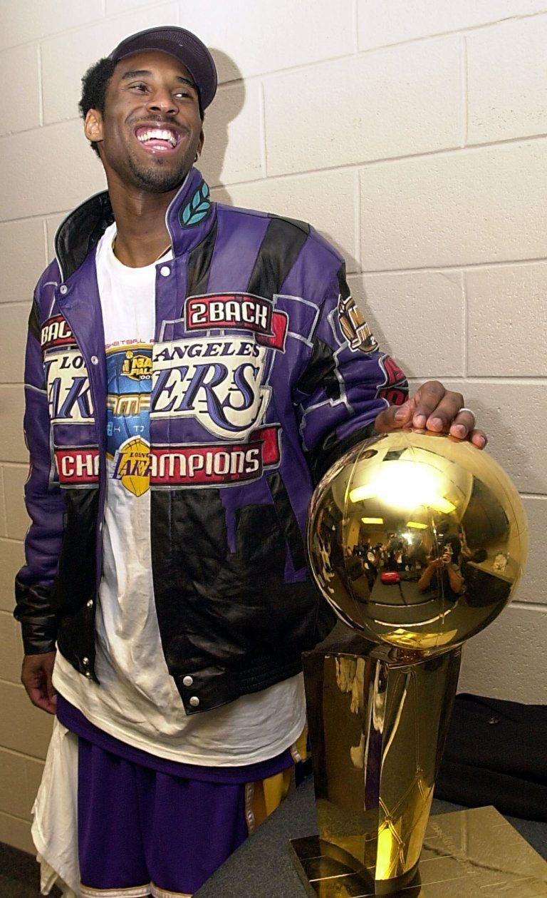Kobe Bryant Championship Jacket Wallpaper : bryant, championship, jacket, wallpaper, Takeaways, Bryant's, 'Mamba, Mentality', Challenge, Better, Bryant, Pictures,, Black, Mamba,, Lakers