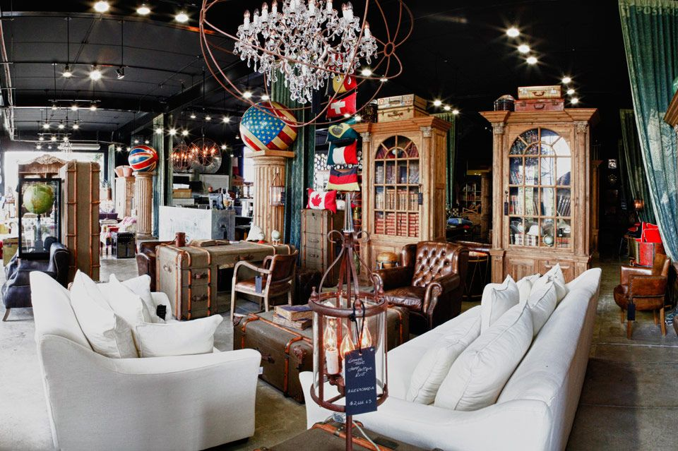 barbados timothy oulton store a mix of the masculine and feminine