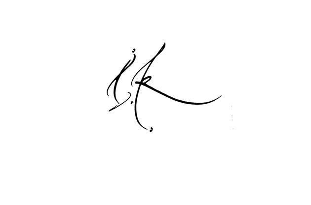 Calligraphie Tatouage Lettre Tatouage Calligraphie Lettres