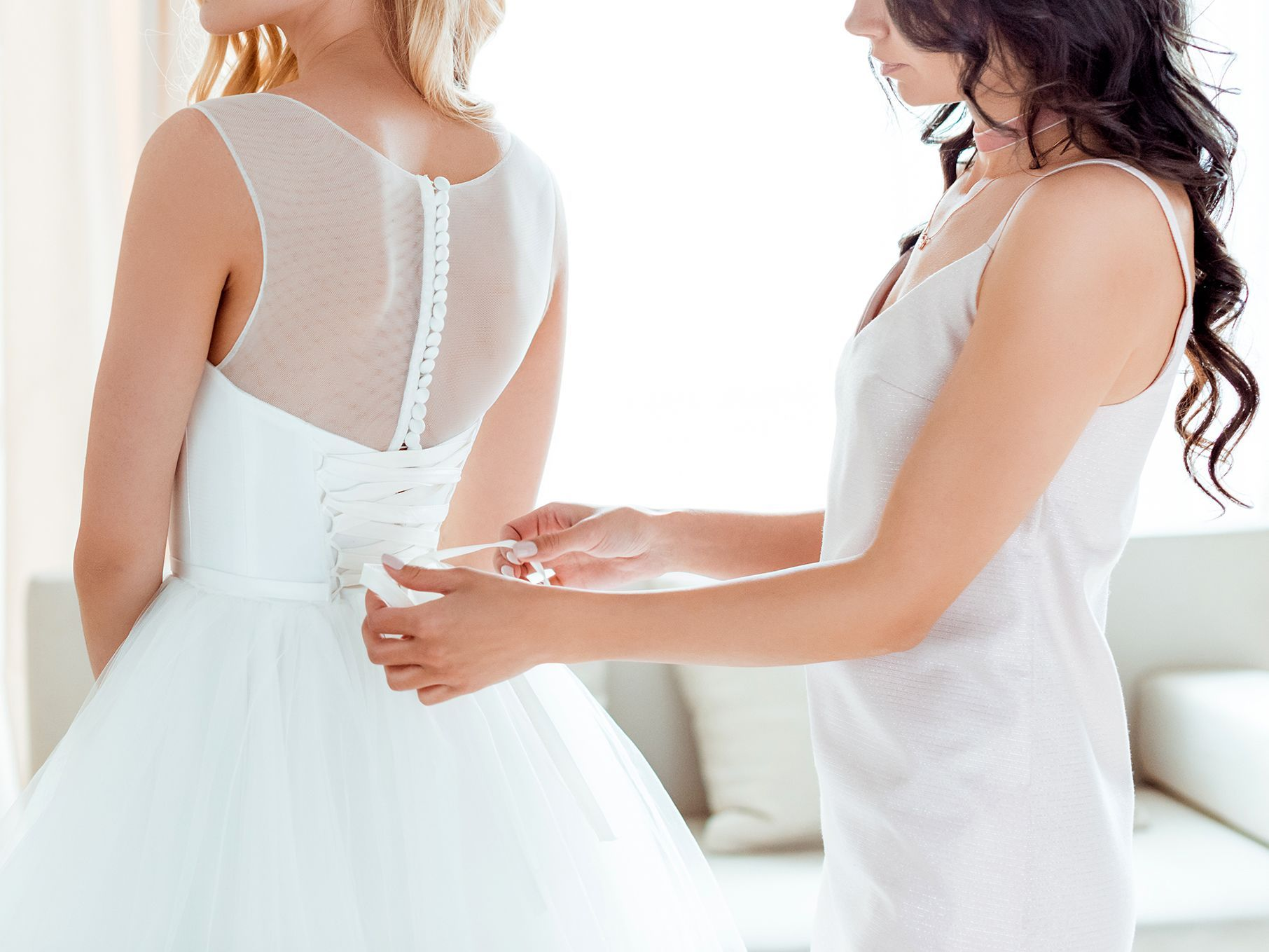 Ideas & Advice by The Knot Bridal shapewear, Wedding