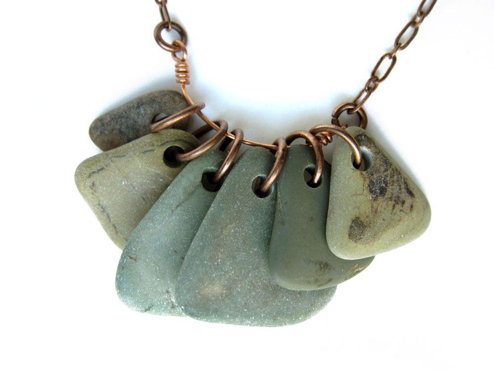rock jewelry - Google Search | Rocks Off | Pinterest