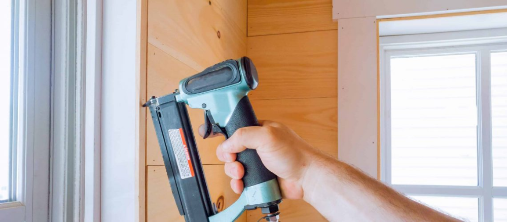 Best Electric Brad Nailer Reviews In 2019 With Images Brad Nailer Nailer Brad