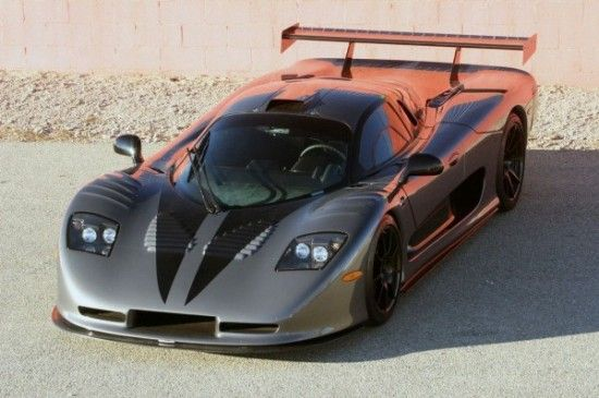 Mosler 900s 1 150 Hp With Images Super Cars Cars Twin Turbo
