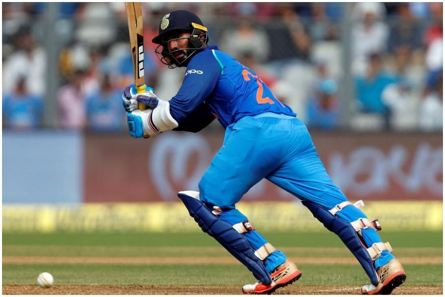 Highlights India vs West Indies 1st T20I भरत न वसटइडज क 5